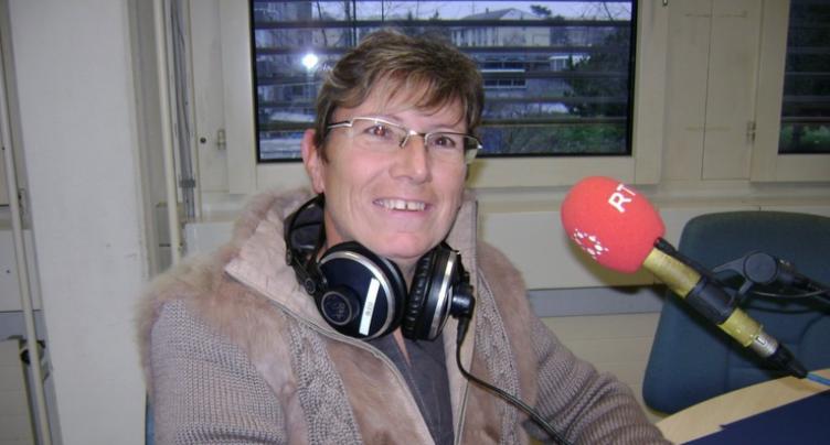 Josette Frésard prend la tête du Conseil d'administration de Viteos
