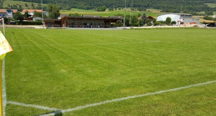 Courroux défiera Bassecourt en finale de la Coupe de la Vallée