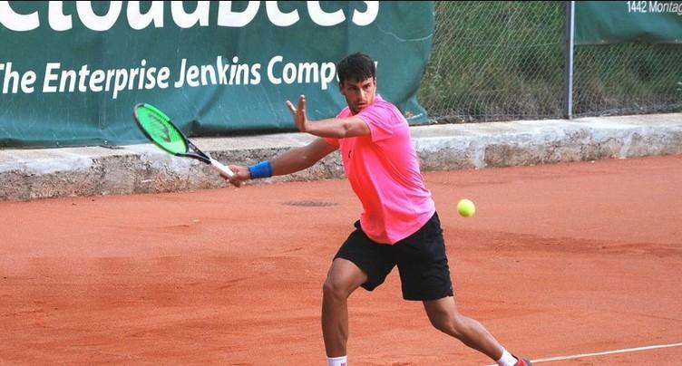 Le CT Neuchâtel éliminé en demi-finales des interclubs de tennis