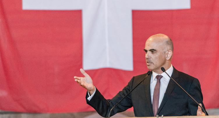 Le PDC Jura exige une position ferme sur Moutier