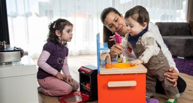 La Croix-Rouge jurassienne lance de nouvelles prestations à destination des enfants