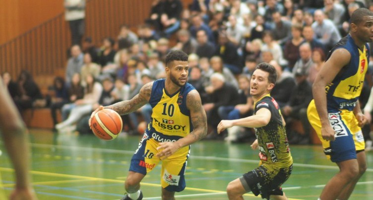 Calendrier de basketball connu