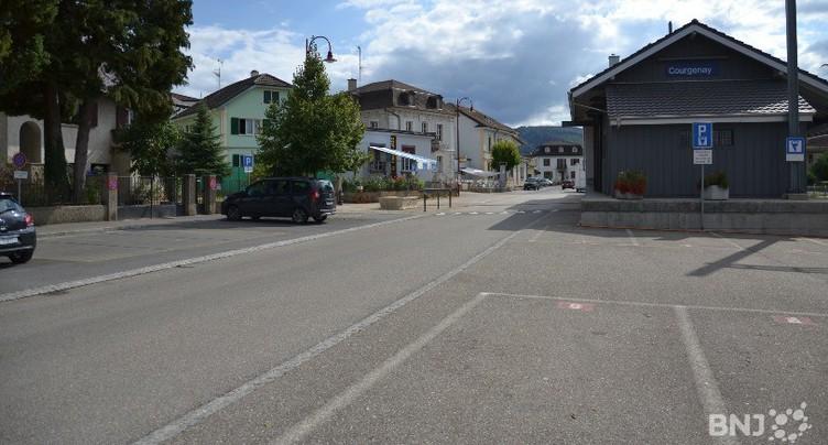 Situation cocasse au Conseil communal de Courgenay