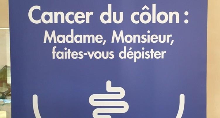 Programme de dépistage du cancer du côlon