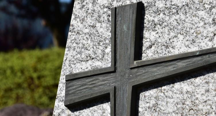 Vers un encadrement des pompes funèbres dans le Jura