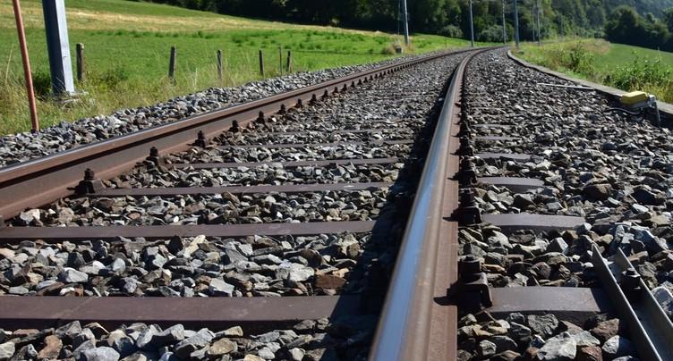 Trains supprimés entre Bienne et Neuchâtel