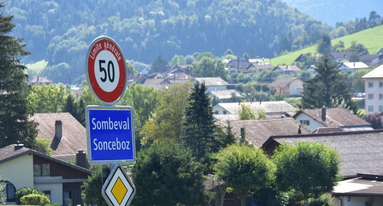 Nouvelle élue à Sonceboz-Sombeval