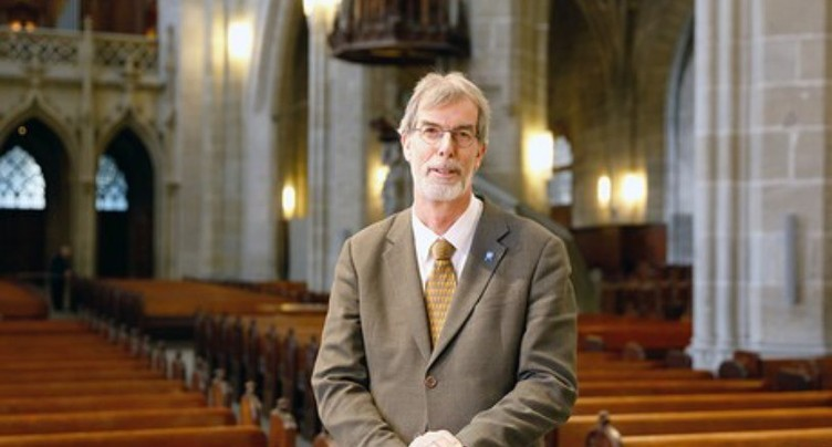 Le pasteur Lucien Boder est décédé