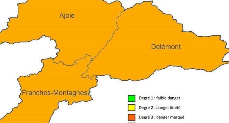 Levée de l'interdiction de faire du feu en forêt dans le Jura
