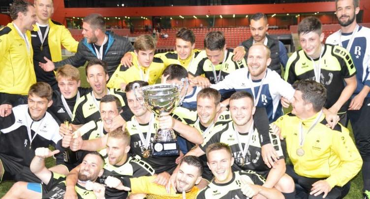 Le rêve se poursuit pour le FC Fleurier