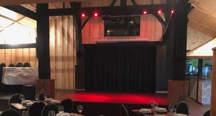 Du changement pour le café-théâtre «  Les Planches » aux Breuleux