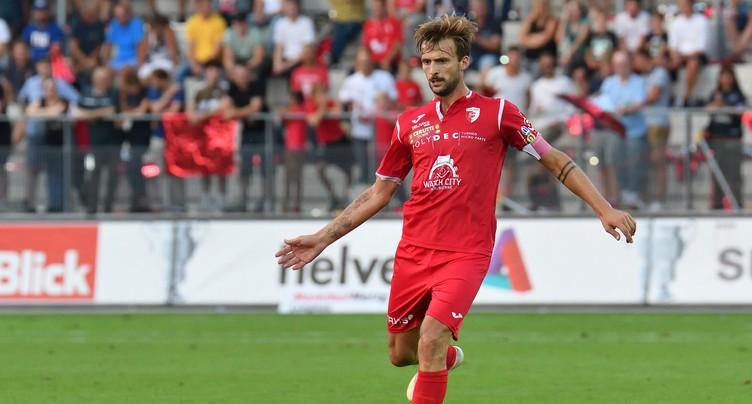 Le FC Bienne reprend sa marche en avant