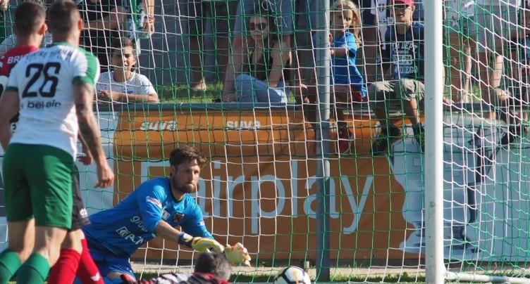 Coupe de Suisse : Xamax à Aarau, Fleurier recevra Kriens
