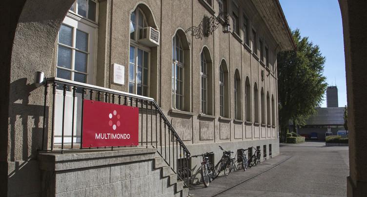 Multimondo se dit « fier » de sa bibliothèque interculturelle