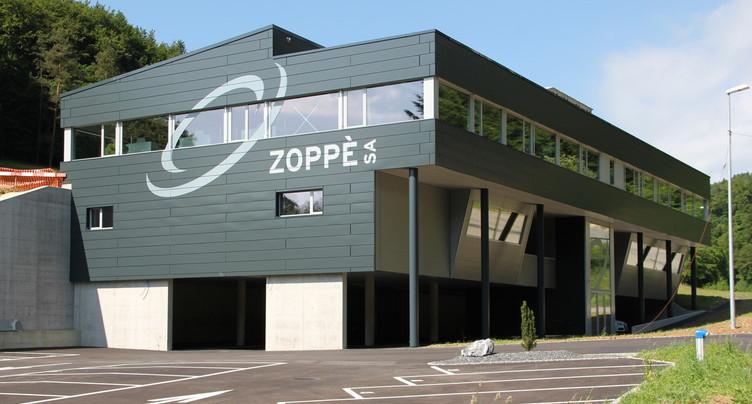 Zoppè SA veut s'agrandir pour honorer ses commandes