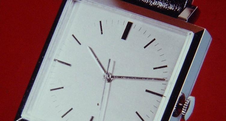 L'inventeur de la montre-bracelet à quartz est décédé