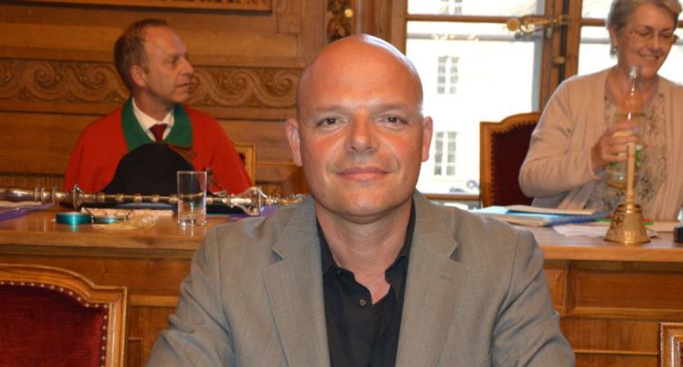 Olivier Arni blanchi par la justice