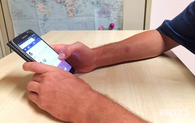 Téléphone portable à l'école : « Déterminer des pistes très concrètes »