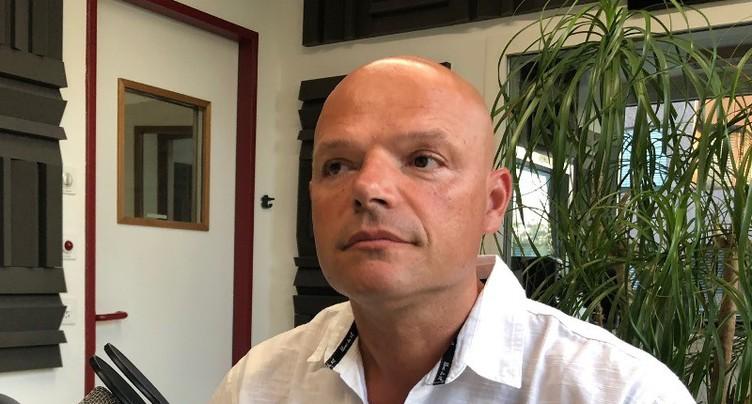 Olivier Arni: