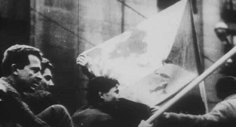 Témoignage: il y a cinquante ans, la fin du Printemps de Prague
