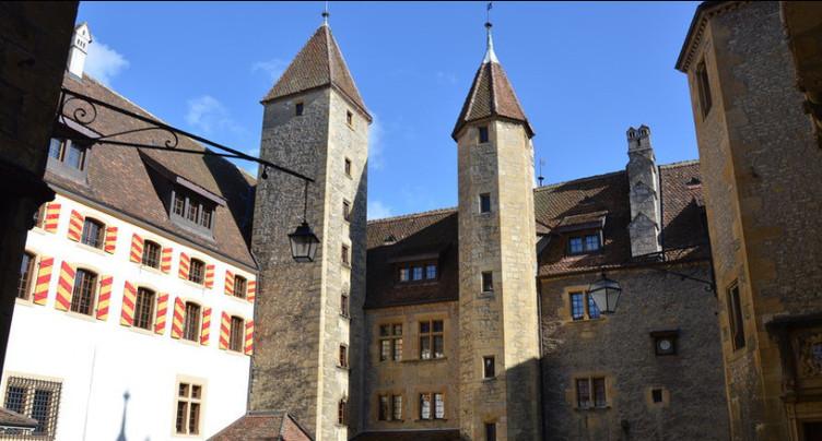 Comptes 2018 déficitaires, mais budget respecté pour le canton de Neuchâtel