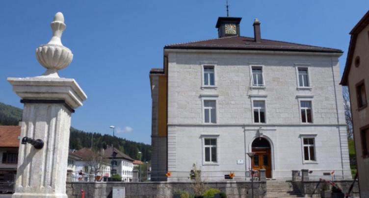 L'école de Villeret pourra être rénovée