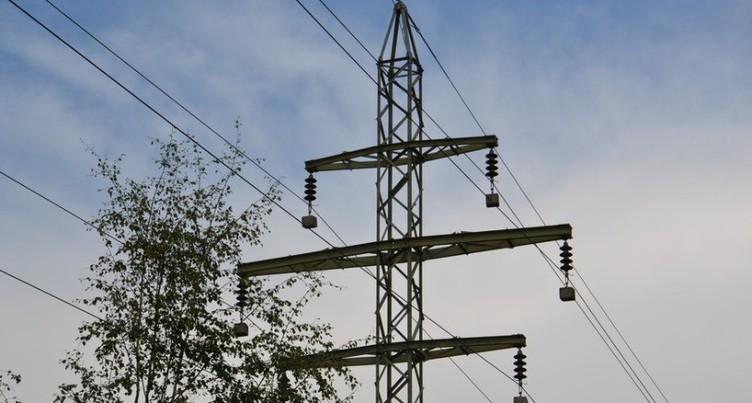Electricité : légère baisse dans les prix pour BKW