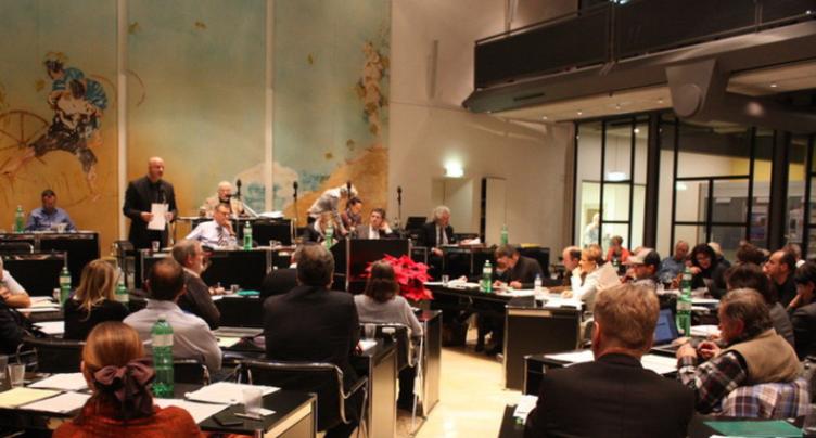 Nouvelle fraction au Conseil de ville de Bienne