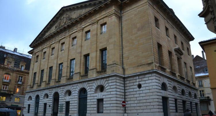Budget équilibré pour la Ville de Neuchâtel