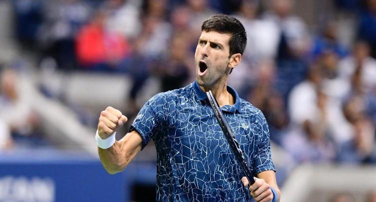 Novak Djokovic revient sur le toit du monde