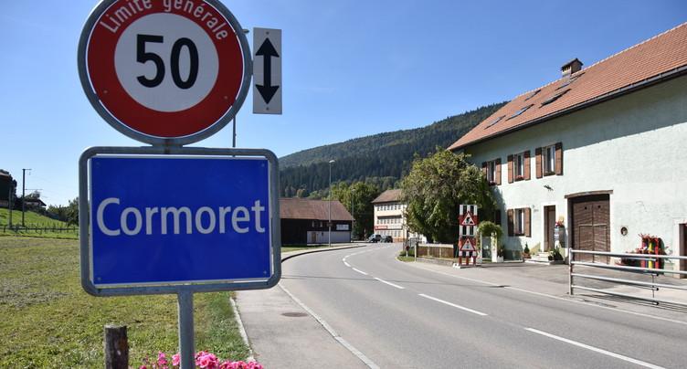 Budget excédentaire accepté à Cormoret