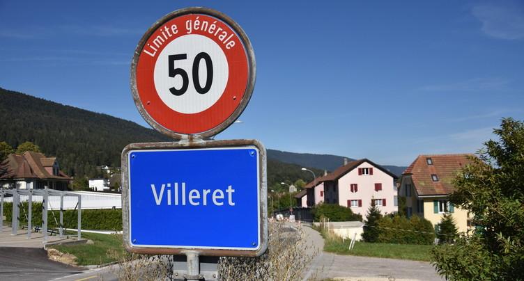 Transports publics supplémentaires à Villeret