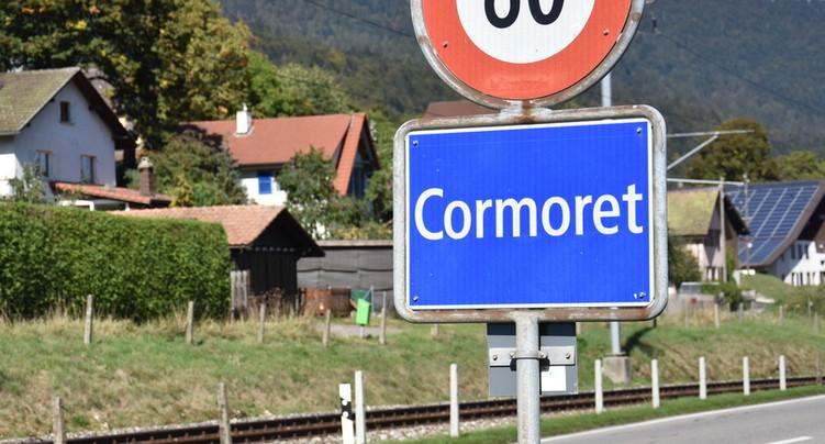 Deux candidats au poste de conseiller municipal de Cormoret