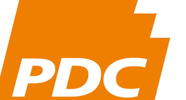 Pas de fusion PDC-PBD pour le moment