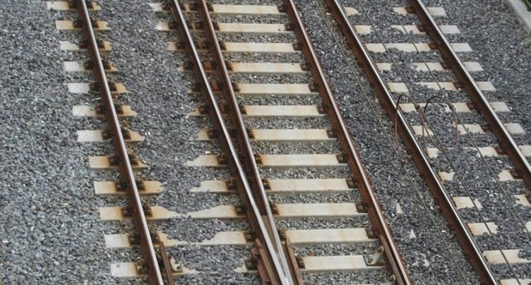 Fin de panne en gare de Neuchâtel
