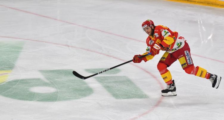 Le HC Bienne termine sa préparation par une défaite
