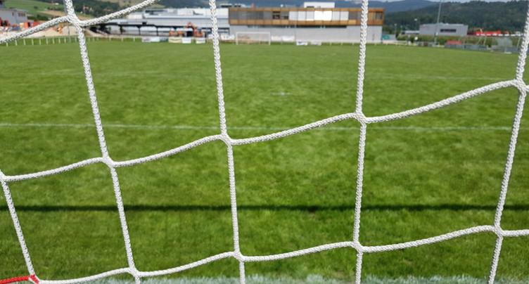 Pas de Coupe de Suisse pour Courgenay et Boncourt