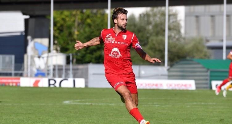 FC Bienne : une victoire en forme de promesse