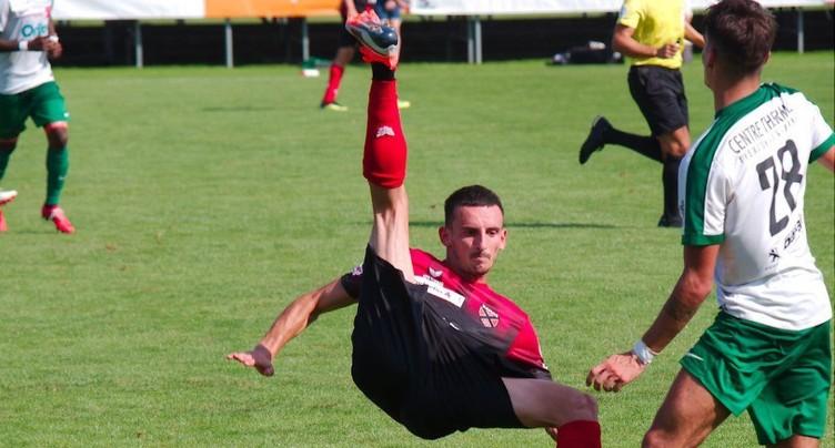 Neuchâtel Xamax FCS en huitièmes de finale de la Coupe