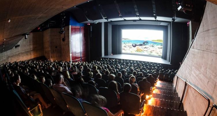 Le Festival Films pour la terre à nouveau de passage à Bienne
