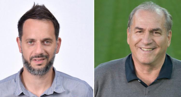 Mauro Ierep nouveau directeur sportif du FC Bienne