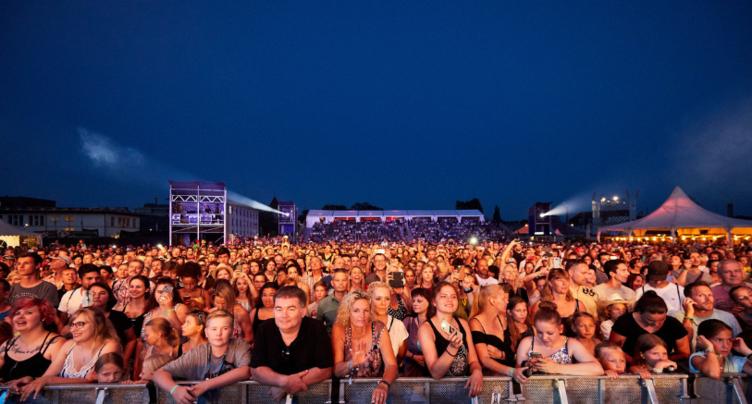 L'avenir du Lakelive Festival dépendra de la générosité des partenaires
