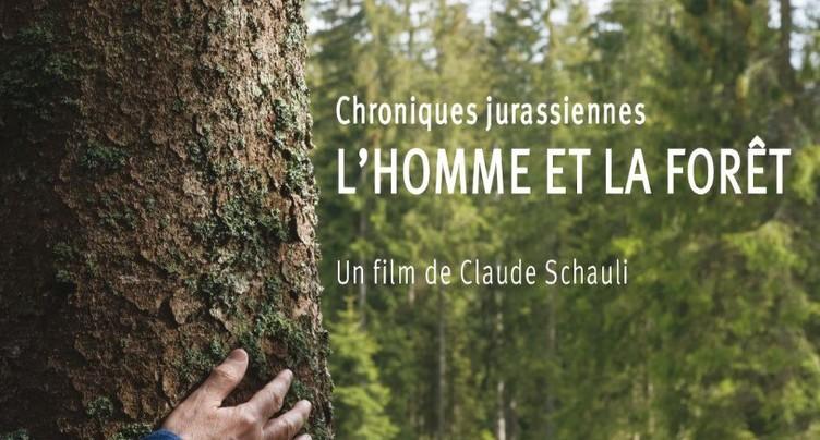 Un documentaire pour montrer la beauté des forêts jurassiennes