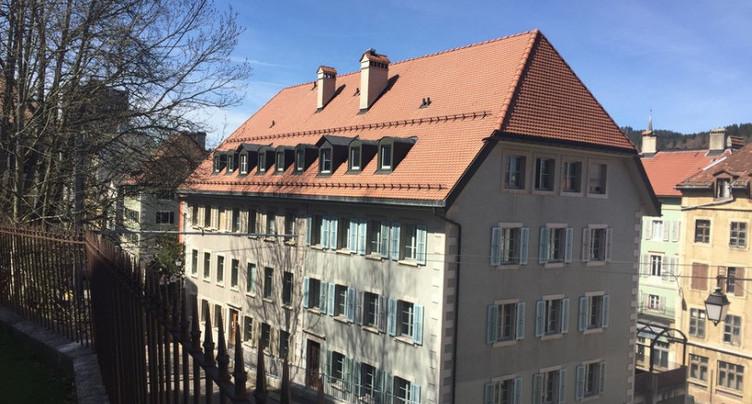 Le canton ferme le centre de La Ronde à La Chaux-de-Fonds