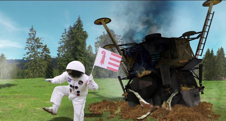 « Jura Terre Promise » raconte le Jura depuis le Big Bang