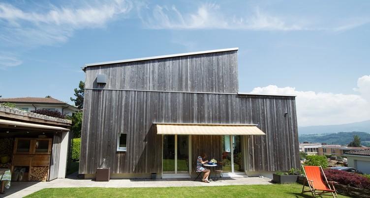 Des pistes pour l'assainissement énergétique des bâtiments