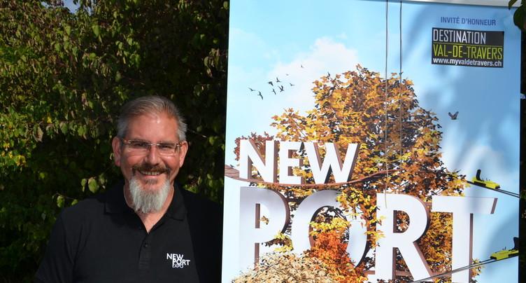 Nouvel élan pour NewPort Expo