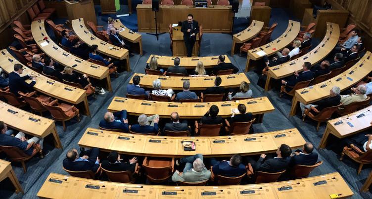 Le Grand Conseil soutient le droit de vote à 16 ans sur demande
