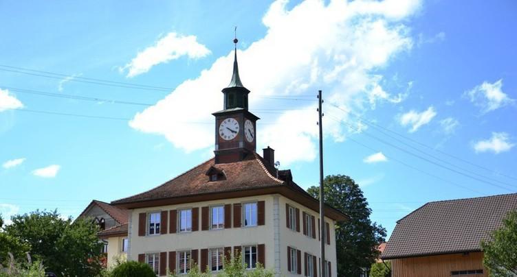 Loveresse : Mathias Boegli élu au Conseil communal