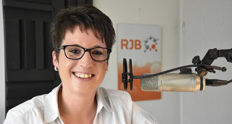 Virginie Heyer prend la tête du CJB